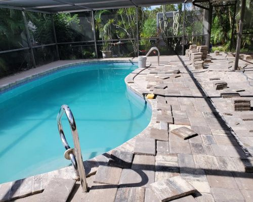 pool pavers bonita springs