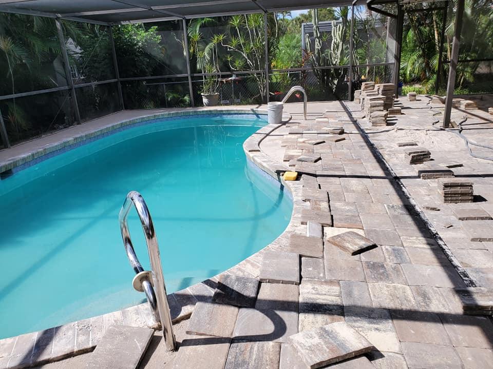 pool pavers bonita springs